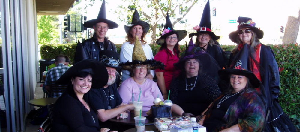 The Original Black Hat Society of Northern California