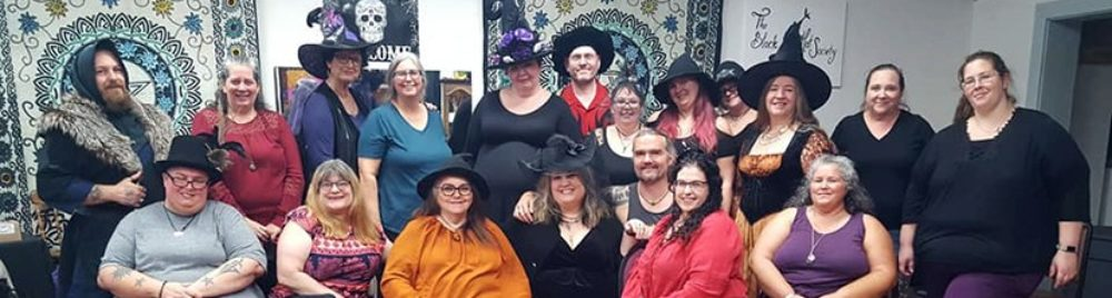 The Original Black Hat Society of Northern California